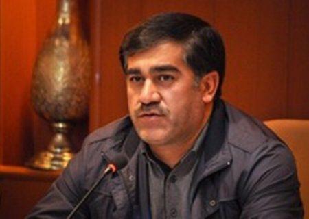 مدیر کل ورزش و جوانان آذربایجان شرقی از کاهش بودجه ورزش انتقاد کرد