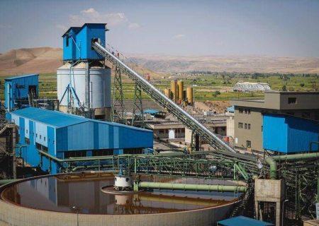 عقب ماندگی های مجتمع فولاد آذربایجان جبران شود