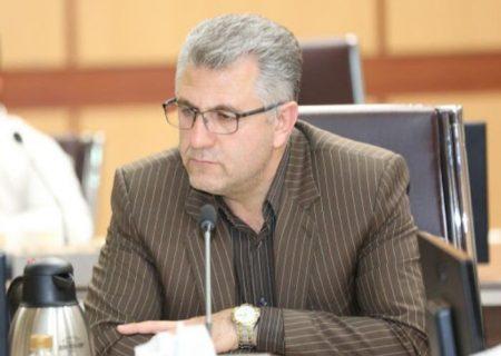 درآمد ۱۴۲.۹میلیارد تومانی راه آهن آذربایجان از حمل و نقل بینالمللی