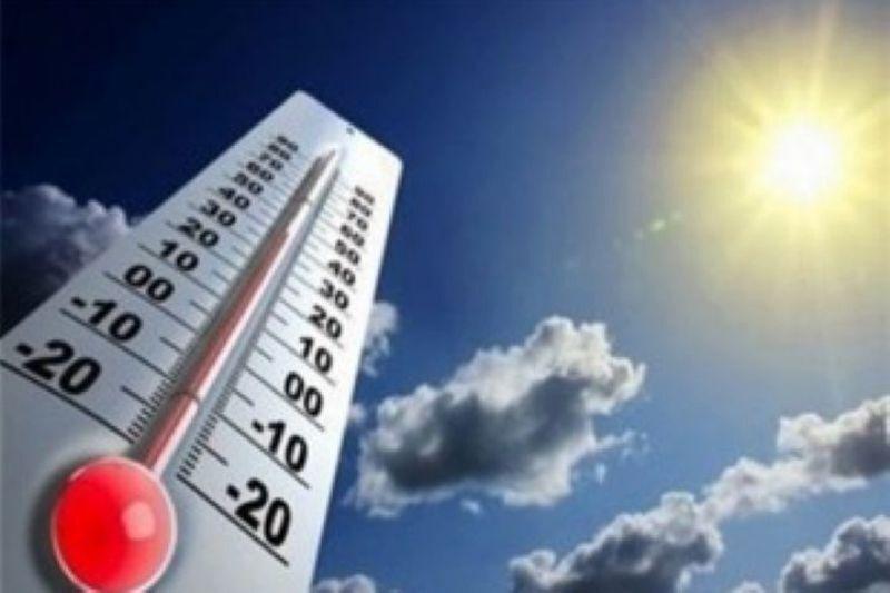 آذربایجانغربی گرمتر میشود