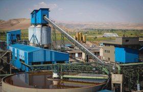 ۲۵ هزار میلیارد ریال برای ساخت کارخانه دوم فولاد میانه اختصاص یافت