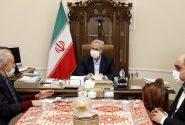 استاندار آذربایجان شرقی بر تسهیل فعالیتهای صنعت فرش تاکید کرد