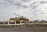 بیمارستان جدید آذرشهر تا پایان سال به بهرهبرداری میرسد