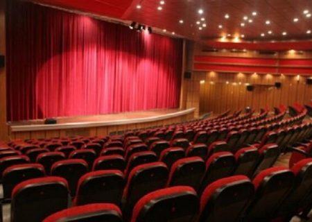 اجراهای تئاتر در استان اردبیل از سر گرفته میشود