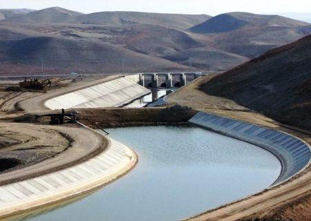پروژه آبیاری نوین پایاب سدخداآفرین در مغان مشکل اعتباری ندارد