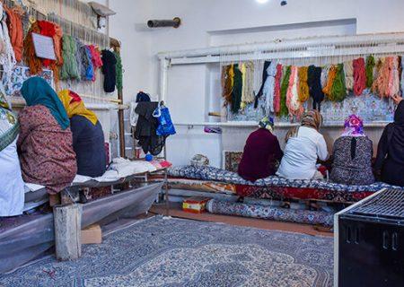 طرح اشتغال در روستاهای بالای ۴۰ خانوار اردبیل اجرا میشود