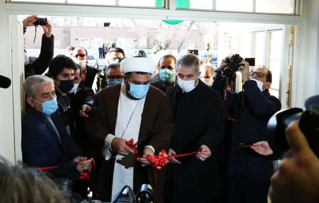 ۲۰ واحد آموزشی جدید در استان اردبیل بهرهبرداری شد