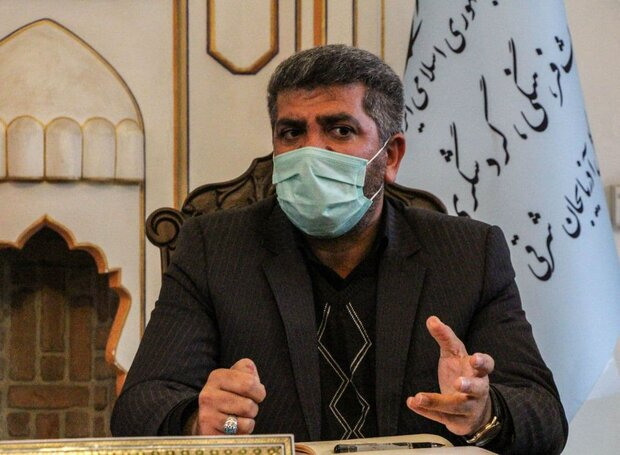 افتتاح موزه سنگ طی دهه فجر در شهرستان اهر