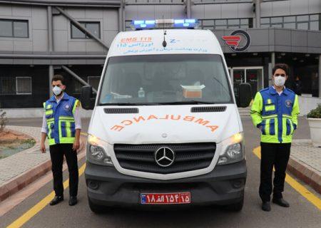 راه اندازی ۳ پایگاه اورژانس در مترو تبریز