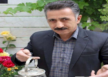 صدای چکش بر تن مس زنجان