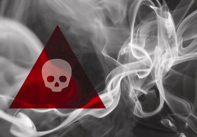 مرگ ۱۶ نفر بر اثر مسمومیت با گاز مونوکسید کربن در آذربایجان شرقی