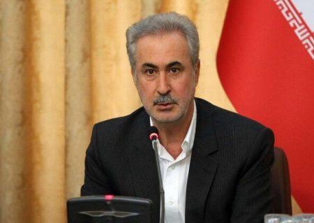 پیام استاندار آذربایجان شرقی به نخستین یادواره شهدای جهاددانشگاهی