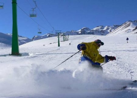 پیست اوجور سال آینده در اختیار اسکی بازان قرار می گیرد
