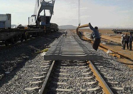 راه آهن اردبیل در موعد مقرر به بهرهبرداری میرسد