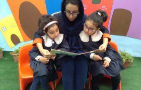 قصه گویی هنری رنگ باخته در بین مادران نسل امروز