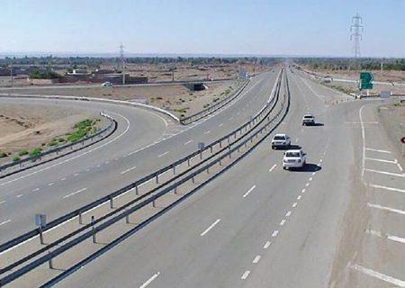 انقلاب راهسازی برای رفع محرومیت جادهای استان اردبیل