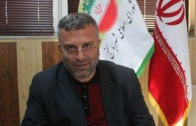 شورای اسلامی شهر در جهت عمران و آبادانی باسمنج تلاش کرده است