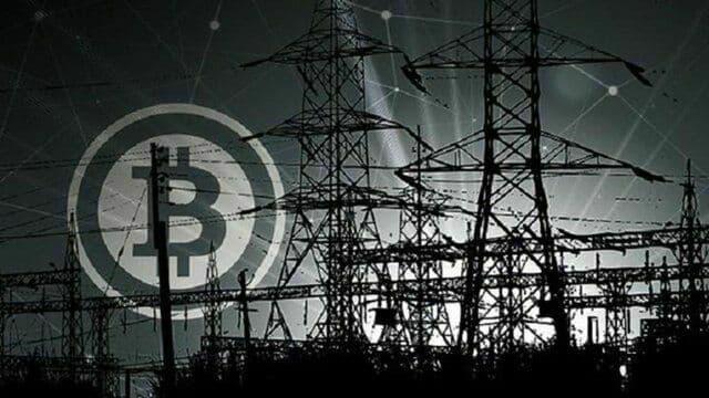 فعالیت غیرقانونی در حوزه استخراج ارز دیجیتال به منزله قاچاق است