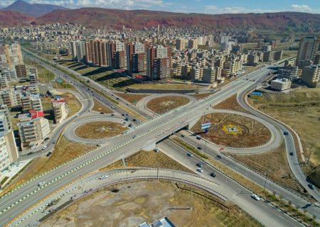 اجرای ۱۱ پروژه مهم ترافیکی توسط شهرداری منطقه پنج تبریز