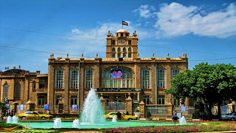 ضرورت یکسانسازی خدمات شهری در تمام مناطق شهر/ شهر تبریز از لحاظ مناطق تفریحی و رفاهی کمبود دارد