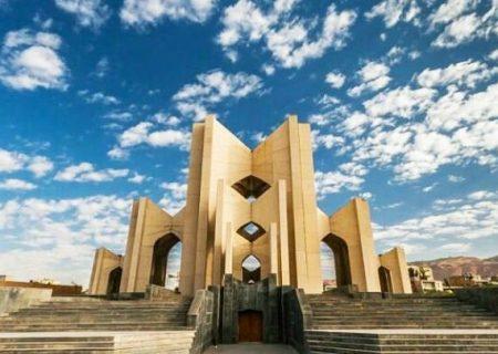 مقبره الشعرا سال ۱۴۰۰ به بازار تبریز متصل میشود