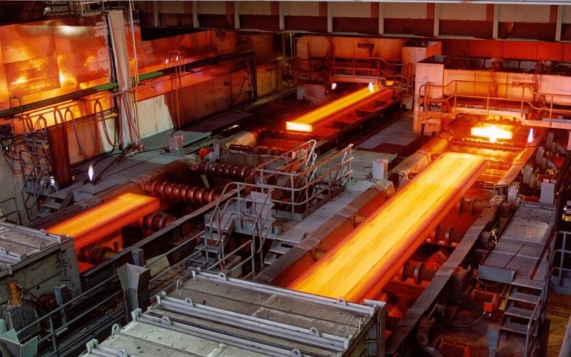 آذربایجانشرقی در تولید مقاطع فولادی رتبه نخست را دارد