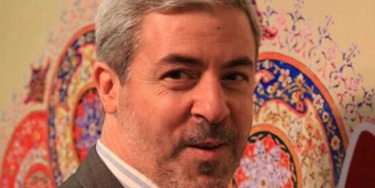 ناظمی، مدیرکل فرهنگ و ارشاد اسلامی آذربایجانشرقی میشود