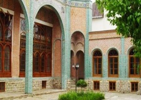 ممانعت از فروش بنای تاریخی مدرسه هدایت اورمیه/این بنا ثبت ملی شده است