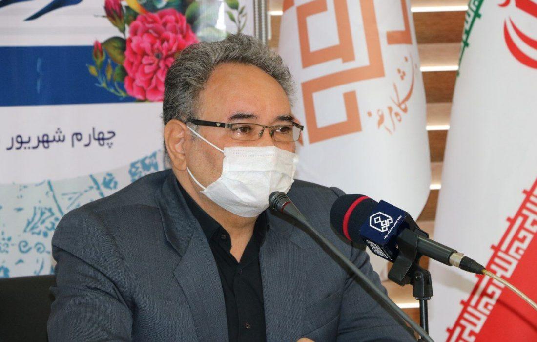 استاد دانشگاه مراغه جایزه ملی دکتر کاظمی آشتیانی را کسب کرد