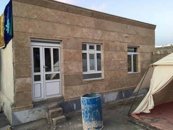 ۸۷ درصد واحدهای زلزلهزده احداثی در قطور بازسازی شد