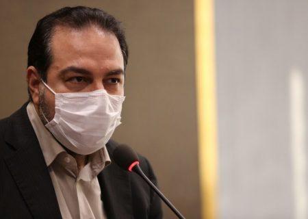 ۱۱۲ مبتلا به ویروس جهش یافته کرونا در کشور شناسایی شدند