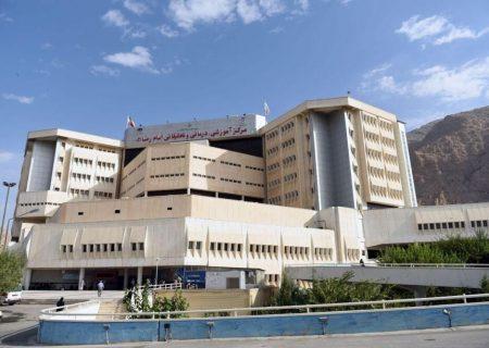 افزایش ۳۰۰ هزار مترمربعی فضای بهداشتی درمانی آذربایجانشرقی