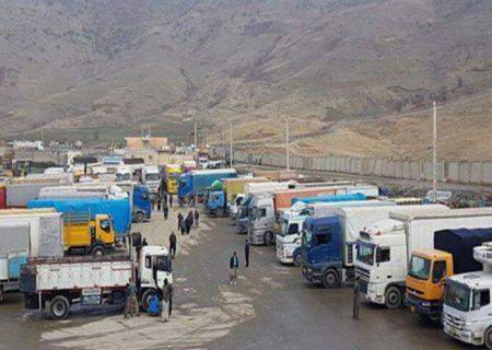 صدور ۱۹۰ هزار کارت مرزنشینی، گامی برای تجارت مرزی در آذربایجانغربی