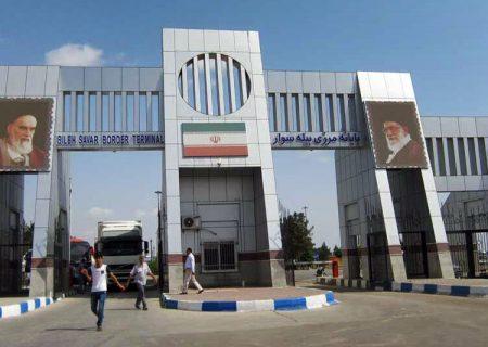 صادرات استان اردبیل ۹۴ درصد افزایش یافت