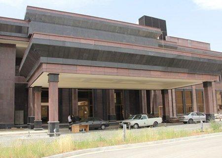 اهتمام دولت برای اتمام انتظار ۱۲ ساله اصحاب فرهنگ در آذربایجانغربی