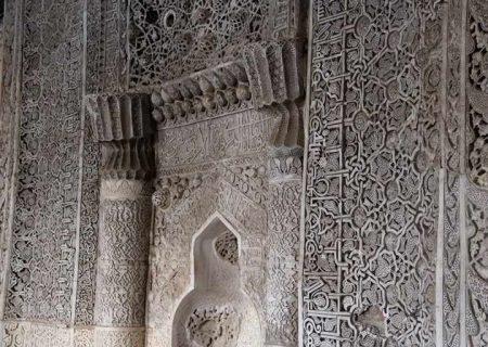 ۸۷ شیء تاریخی آذربایجانغربی در ردیف آثار منقول کشور ثبت شده است