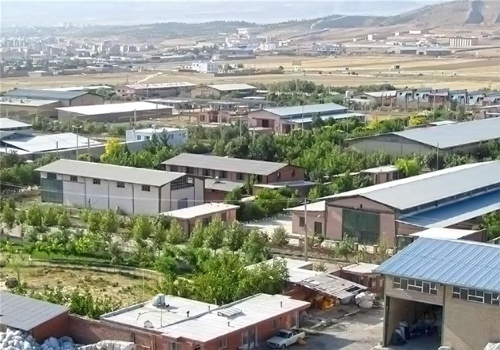 شهرکهای صنعتی آذربایجانشرقی در مسیر توسعه