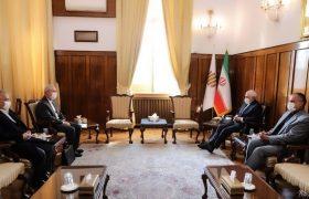 تبریز در توسعه روابط اقتصادی با همسایهها نقش موثر دارد