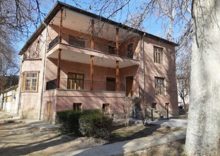 موزه علم دانشگاه ارومیه راهاندازی شد