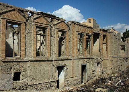 خانه منتسب به باقرخان در تبریز ثبت ملی شد