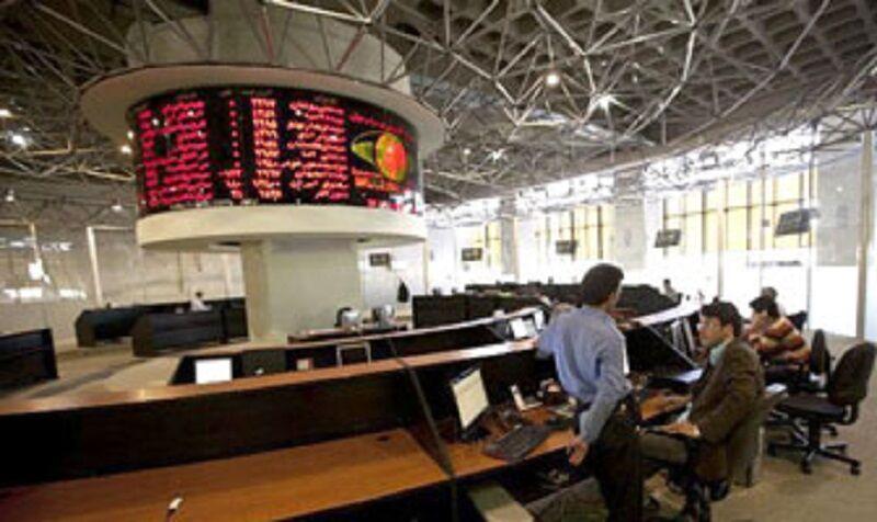 ۵۹ درصد سهام بهمن ماه بورس تبریز به فروش اختصاص یافت