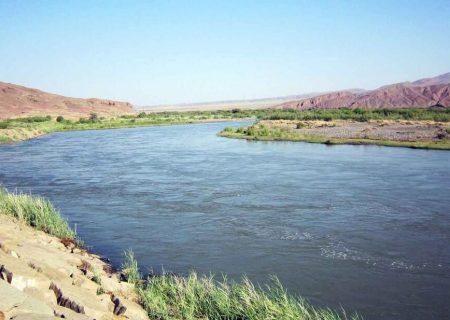 رودخانههای مرزی استان اردبیل ساماندهی میشود
