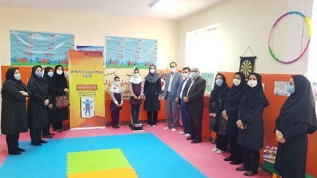 ۱۵ کلاس درس تربیتبدنی در آذربایجانشرقی تجهیز شد