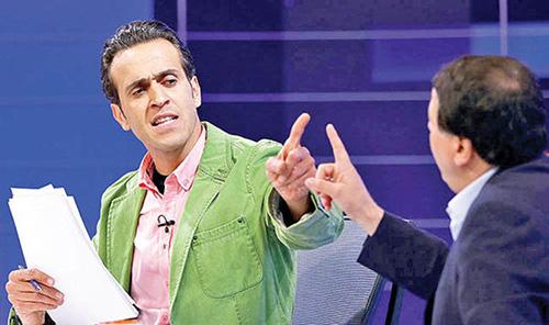 علی کریمی از حضور در تلویزیون انصراف داد