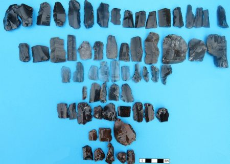 تجارت دوربرد و مبادلات اقوام پیش از تاریخ خوی در هزاره پنجم قبل از میلاد