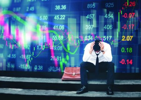 بیشترین ریسک و بازده در بازار سرمایه است