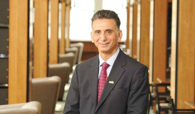 رئیس ایرانی دانشگاه آمریکایی از تجربیات آموزش در دوران شیوع کووید-۱۹ میگوید