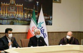 تشریح اقدامات گسترده ساماندهی و توسعه فضای سبزشرق تبریز از زبان شهردار منطقه پنج