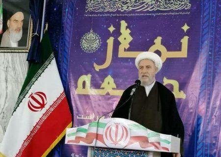 نقلاب اسلامی، بزرگترین انقلاب توحیدی عصر حاضر است/ تشکیل حکومت جهانی اسلام از آرمان مهم انقلاب
