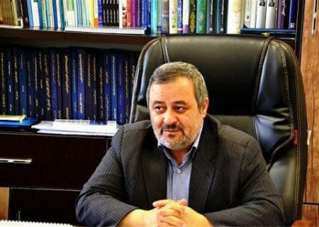 جوانپور؛ دبیر اجرایی هیات عالی نظارت بر انتخابات شورای اسلامی شهر آذربایجان شرقی شد